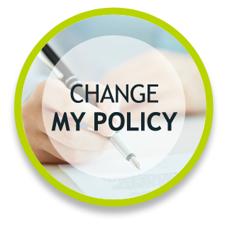 Change My Policy